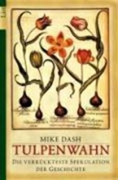 Tulpenwahn | Mike Dash |