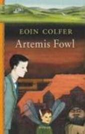 Colfer, E: Artemis Fowl