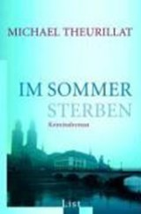 Im Sommer sterben | Michael J. Theurillat |
