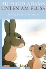Unten am Fluss - Watership Down | Richard Adams |