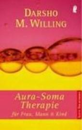 Aura Soma-Therapie