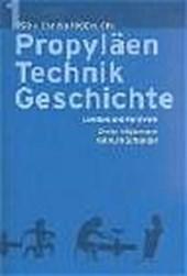 Propyläen Technikgeschichte. Sonderausgabe
