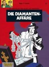 Die Abenteuer von Blake und Mortimer 05. Die Diamanten-Affäre