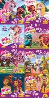 Pixi-Bundle 8er Serie 232: Mia and me | auteur onbekend |