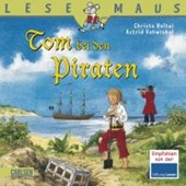Tom bei den Piraten
