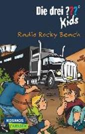 Die drei ??? Kids 02. Radio Rocky Beach (drei Fragezeichen)