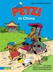 Petzi 38. Petzi in China