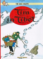 Tim und Struppi 19. Tim in Tibet