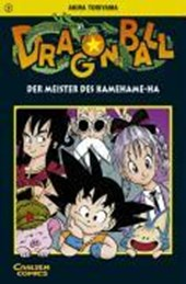 Dragon Ball 02. Der Meister des Kamehame-Ha