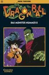 Dragon Ball 06. Das Monster Nummer