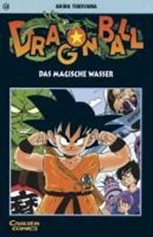 Dragon Ball 13. Das magische Wasser