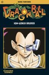 Dragon Ball 17. Son-Gokus Bruder