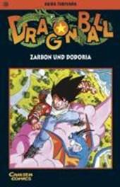 Dragon Ball 22. Zarbon und Dodoria
