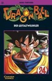 Dragon Ball 24. Der Gestaltwechsler