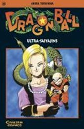 Dragon Ball 32. Kamicollo