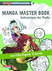 Manga-Zeichenstudio 03. Manga Master Book