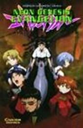 Neon Genesis Evangelion 10. Tränen