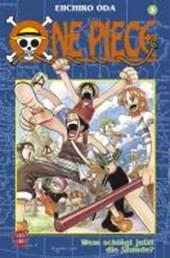 One Piece 05. Wem schlägt jetzt die Stunde?