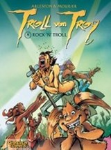 Troll von Troy 08: Rock'n 'Troll | Scotch Arleston |