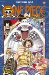 One Piece 17. Baders Kirschbaum