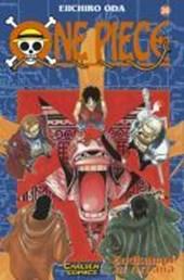 One Piece 20. Endkampf in  Arbana