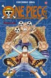 One Piece 30. Die Rhapsodie