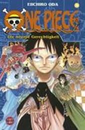 One Piece 36. Die neunte Gerechtigkeit
