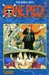 One Piece 41. Kriegserklärung