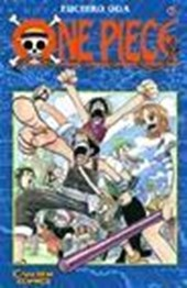 One Piece 42. Die Piraten vs. CP
