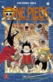 One Piece 43. Eine Heldenlegende
