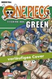 One Piece: Green