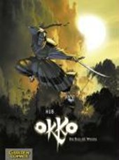 Okko 01. Das Buch des Wassers