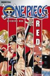 One Piece: Red | Eiichiro Oda |