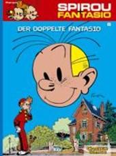 Spirou und Fantasio 06. Der doppelte Fantasio