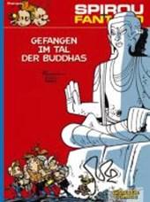 Spirou und Fantasio 12. Gefangen im Tal der Buddhas