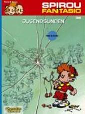 Spirou und Fantasio 36. Jugendsünden