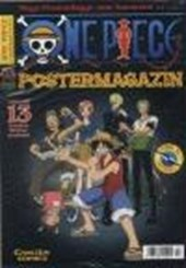One Piece Postermagazin 03