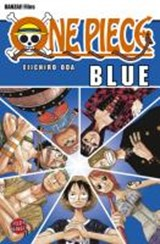 One Piece Blue | Eiichiro Oda |