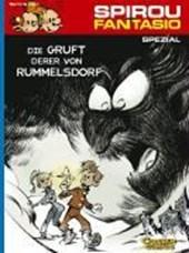 Spirou & Fantasio Spezial 06: Die Gruft derer von Rummelsdorf