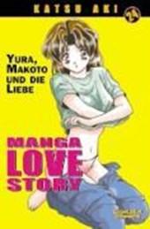 Manga Love Story