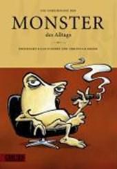 Monster des Alltags 02. Die Geheimnisse der Monster des Alltags