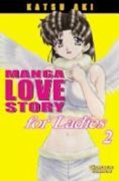 Manga Love Story for Ladies