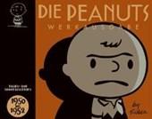 Peanuts Werkausgabe 01: 1950 -