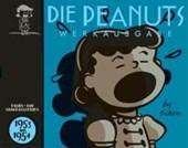 Peanuts Werkausgabe 02: 1953 -