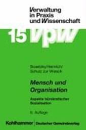 Mensch und Organisation