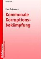 Kommunale Korruptionsbekämpfung