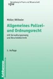 Melderecht Schleswig-Holstein