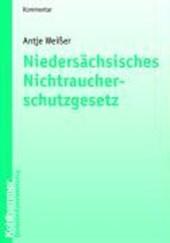 Niedersächsisches Nichtraucherschutzgesetz