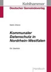 Kommunaler Datenschutz in Nordrhein-Westfalen