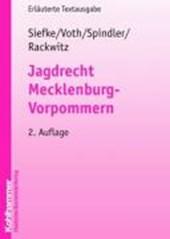 Jagdrecht Mecklenburg-Vorpommern